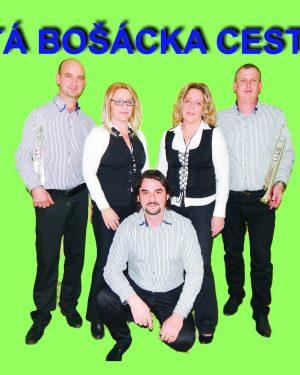 CD Tá Bošácka cesta – HS Rytmus z Novej Bošáce
